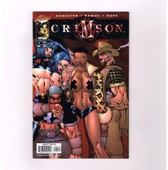 CRIMSON 24-part Modern Age series + Scarlet X Special 1-shot! NM  http://www.ebay.com/itm/CRIMSON-24-part-Modern-Age-series-Scarlet-X-Special-1-shot-NM-/291272463400?roken=cUgayN&soutkn=4tXW5P