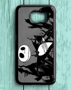 Grey Nightmare Wallpaper Samsung Galaxy S7 Case