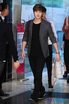 Lee Jonghyun from CNBLUE