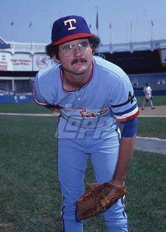 1978 Topps Baseball FINAL Card Color Negative Adrian Devine RANGERS