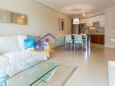 Apartamentos de 1 dormitorio a La Tejita, Tenerife: desde 50 hasta 61 m2, desde 112.000 hasta 130.000 €