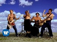 vc quer.com - red hot chili peppers - www.vcquer.com.br