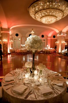 the ritz carlton philadelphia ballroom