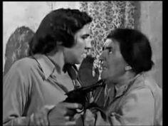 Claudio Cavalcanti em Irmãos Coragem (1970) - YouTube