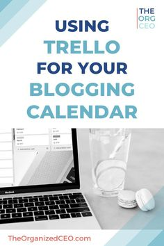 If you want to make money blogging, you need a blog editorial calendar. I recommend using Trello to stay organized and plan your content. Use this template as an example for creating your own blog calendar! I've also included a blog post checklist. Create Your Own Blog, Creating A Blog, Business Tips, Online Business, Trello Templates, Blog Names, Blog Categories, Business Organization, Online Entrepreneur