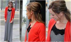 how to raise a neckline collage, via Flickr.