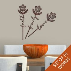 Template, laser cut flower wall art. Buy this template, design.These flower laser cut decor, are all laser ready. Use it for interior design decor, stencils, invitations, wooden box, paper, hardboard, kids toys, puzzles, scroll saw patterns, Download vector file PDF, AI, EPS, SVG, CDR x4. Use your favorite editing program to scale this vector to any size. You can add and remove elements or personalize the design. Our templates are all tested. Free designs every day. Pay with PayPal and…