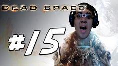 EXPLODINDO AMOEDA NO DEAD SPACE #15