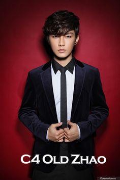 Aaron Yan Young Actors, Hot Actors, Actors & Actresses, Aaron Yan, Sexy Asian Men, Asian Guys, Refresh Man, Danson Tang, Perfect Smile