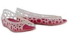 These are Crocs! CROCS!