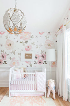 Figuring out cute and practical storage solutions for your kids' rooms can be a challenge, especially if you can't do major installations.