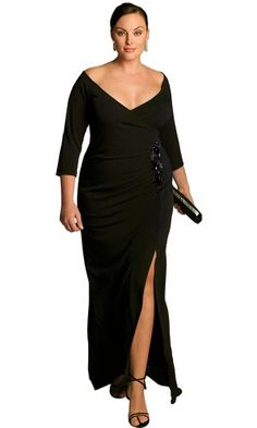Plus Size Dresses / Stunning...