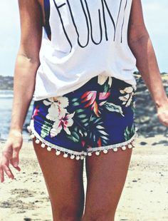 I must make these shorts!