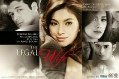 OFW Telebyuwers - Watch The Legal Wife April 25, 2014 Full Episode replay and all Philippine TV Shows.