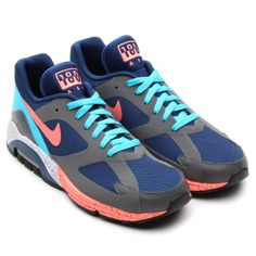 #Nike #AirMax 180 Terra #Sneakers
