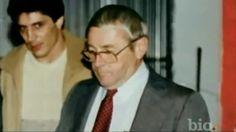 Anthony Senter and FBI agent Arthur Ruffles