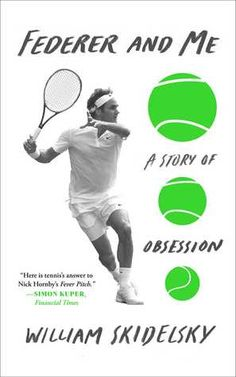 "Read ""Federer and Me A Story of Obsession"" by William Skidelsky available from Rakuten Kobo. In this wildly entertaining and informative memoir reminiscent of Nick Hornby's Fever Pitch—but set in the world of tenn. Nick Hornby, Pocket Books, Book Authors, Ebook Pdf, Thought Provoking, Memoirs, Books To Read, Reading Books, All About Time"