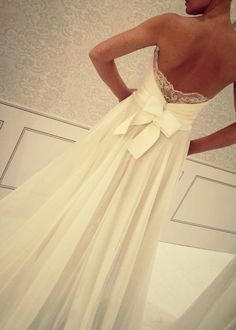 Giuseppe Papini 2014 bridal collection  Lace details Wedding gown www.giuseppepapini.com