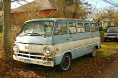 '65 Dodge Sportsman. We had 2 of these growing up, one is now a goosneck trailer