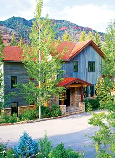 57 best rustic mountain homes images mountain homes mountain rh pinterest com