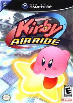 Get Kirby Air Ride for the Nintendo Gamecube now on Sale. This game also plays on the Wii! Gamecube Games, Nintendo Games, Arcade Games, Nintendo Sega, Pc Games, Monster Jam, Game Boy, Super Nintendo, Video Game News