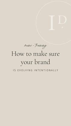 Social Media Marketing Business, Social Media Branding, Branding Your Business, Personal Branding, Web Design Tips, Graphic Design Tips, Business Ideas For Women Startups, Professional Logo Design, Branding Design