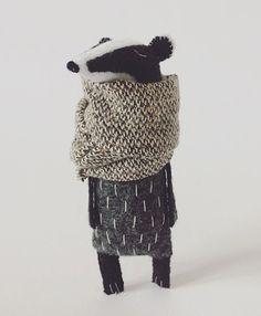Amuru Toys - badger                                                                                                                                                                                 More