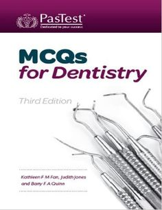 Ebooks download an introduction to orthodontics pdf epub mobi by mcqs for dentistry 3rd edition fandeluxe Images