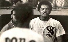 REggie Jackson, Winter Baseball 1970 Santurce Crabbers
