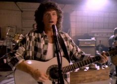 REO Speedwagon - In My Dreams - In love with the guitar in this one. Music Link, My Music, 70s Rock And Roll, Reo Speedwagon, My True Love, Beautiful Dream, Popular Music, Greatest Hits, Getting Old