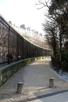 Luxembourg Gardens, Paris V