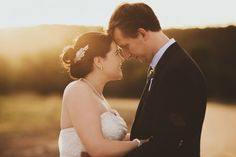 How To Pull Off An Amazing Sunset Wedding Ceremony