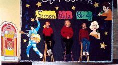 Christmas Plays For Kids, Little Christmas, Christmas Ideas, Nativity Characters, Christmas Program, Deck The Halls, American Idol, The Elf, Poinsettia