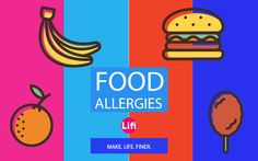 Food Allergies: What You Need to Know - Food