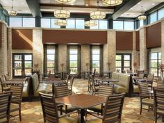 assisted living dining room design - google search | village 66