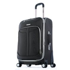 Olympia  Tuscany 30 Inch Expandable Vertical Rolling Luggage Case,Black,One Size Olympia,http://www.amazon.com/dp/B003F51HJU/ref=cm_sw_r_pi_dp_8NR7qb0A7S2S78G2    Olympia Tuscany 30 Inch Expandable Vertical Rolling Luggage Case  3.9 out of 5 stars   (19 customer reviews)  List Price:	$164.99  Price:	$67.96