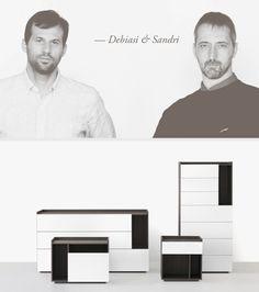 Daniel Debiasi e Federico Sandri open their studio in 2010 with offices in Bolzano and Verona. They have been awarded Verona, Fields, Objects, Spaces, Studio, Portrait, Design, Headshot Photography, Men Portrait