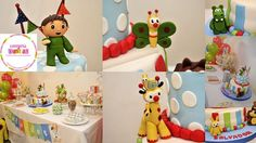 #BabyTV Real Party