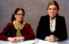 Gilda & Jane = SNL, these were the best...it isn't what it was...Saturday Night Live.