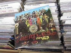 www.youtube.com/watch?v=_PgRznuRseA    Sgt. Pepper's Lonely Hearts Club Band    From Wikipedia, the free encyclopedia    Studio album by The Beatles   Released 1 June 1967   Recorded 6 December 1966 – 21 April 1967, Abbey Road and Regent Sound studios, Londo  More info http://lulu16.hubpages.com