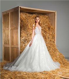 Stunning Bridal Collection by Zuhair Murad 2015 - Always in Trend   Always in Trend