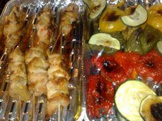 Mňamky Kuracie prsia na grile :) RECEPT: http://www.mnamkyrecepty.sk/recipe/kuracie-prsia-na-grile/