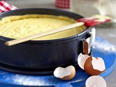 Käsekuchen backen - Geling-Tipps für den Klassiker