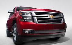 Camioneta Chevrolet Tahoe 2015 La marca Chevrolet presentó la camioneta Tahoe y Suburban 2015- todas las nuevas versiones de mayor venta de los SUV de tamaño completo de la industria.