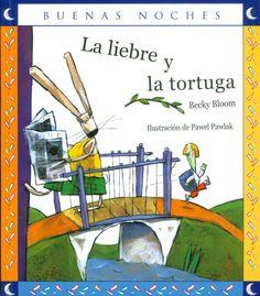 +6 La liebre y la tortuga. B. Bloom
