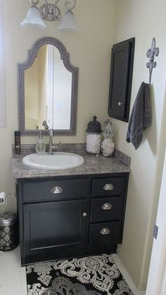 Our Bathroom Remodels-2013 :: Hometalk