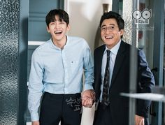 _Suspicious partner_ is the Best Korean Drama Asian Actors, Korean Actors, Korean Dramas, Suspicious Partner Kdrama, Korean Drama 2017, Korean Tv Shows, K Drama, Netflix, Kdrama Memes