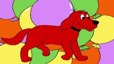 Clifford the Big Red Dog full episodes: Clifford's Puppy Days   Clifford's Birthday cake Clifford the Big Red Dog full episodes: Clifford's Puppy Days   Clifford's Birthday cake Clifford the Big Red Dog is an eponymously titled American children's book series about a giant red dog named Clifford. It was first published in 1963 and was written by Norman Bridwell (19282014). The series helped establish Scholastic as a premier publishing company and Clifford himself is Scholastic's official…