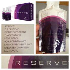 Jeunesse Global Reserve over of Resveratrol per sachet. Grape Juice, Essential Fatty Acids, Pomegranate, Aloe Vera, Helping People, Feelings, Youth, Success, Wellness