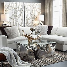Pinner Glam Home Store Gorgeous glam living room inspiration! Glam Living Room, Glam Bedroom, Home Decor Bedroom, Home And Living, Living Room Furniture, Living Room Decor, Bedroom Modern, Living Rooms, Bedroom Ideas